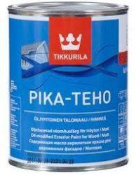 Pika-Teho A , 0,9 liter