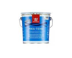 Pika-Teho A , 2,7 liter