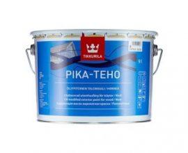 Pika-Teho A , 9 liter