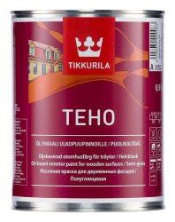 Teho Oil Paint A , 0,9 liter