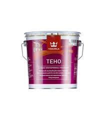 Teho Oil Paint A , 2,7 liter