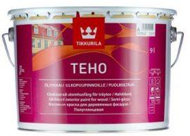Teho Oil Paint A , 9 liter