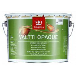Valtti Opaque VVA, 9 liter