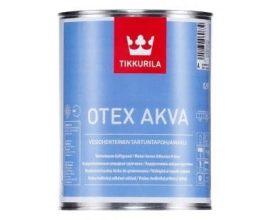Otex Akva Primer , 0,9 liter