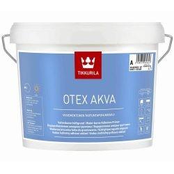 Otex Akva Primer , 2,7 liter