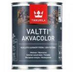 Valtti Akvacolor EP matt, 0,9 liter