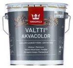 Valtti Akvacolor EP matt, 2,7 liter