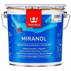 Miranol A, 2,7 liter