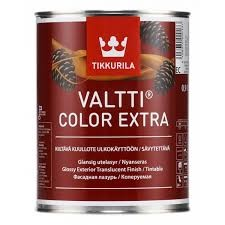 Valtti Extra EC fényes, 0,9 liter