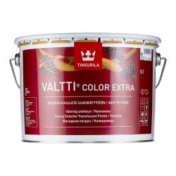 Valtti Extra EC fényes, 9 liter