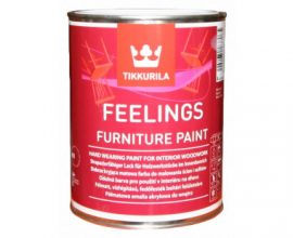 Feelings Bútorfesték A SM (Furniture), 0,9 liter