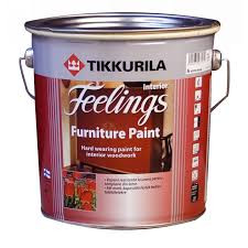 Feelings Bútorfesték A SM (Furniture), 2,7 liter