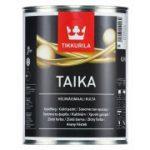 Taika Fedőfesték KM (arany), 0,9 liter