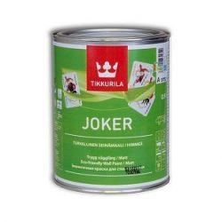 Joker beltéri falfesték A, 0,9 liter