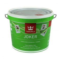 Joker beltéri falfesték A, 9 liter