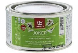 Joker beltéri falfesték A, 0,225 liter