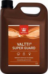 Valtti Super Guard - fém kanna, 2,7 liter