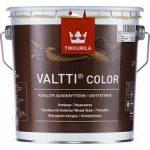 Valtti Color New EC matt, 2,7 liter