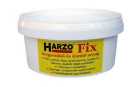 HARZO-Fix kiegyenlítő és tömítőanyag, 750 ml