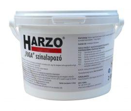 HARZO-Fuga alapozófesték (fehér), 2 literes