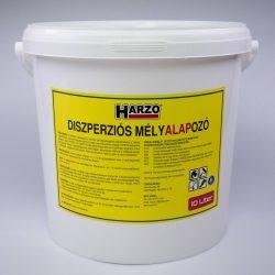 HARZO Alap kül-beltéri mélyalapozó, 10 literes