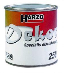 HARZO-Dekor díszítőanyag, 250 ml