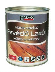 HARZO Falazúr Kombo (szintelen,színes), 1 lit