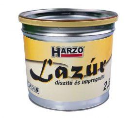 HARZO-Fallazúr imp. és díszítőanyag