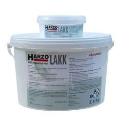 HARZO-Lakk (2 komp.A+B) Matt, 4 kg