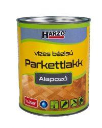 HARZO Parkettlakk Alapozó vb., 1 lit.