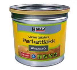 HARZO Parkettlakk Alapozó vb., 2,5 lit.