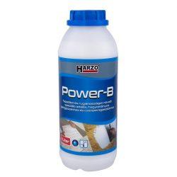 HARZO Power–B  speciális adalék, 1 lit