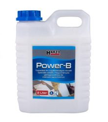 HARZO Power–B  speciális adalék, 2 lit