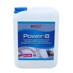 HARZO Power-B  speciális adalék, 5 lit