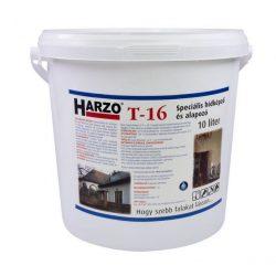 HARZO-T16 speciális hídképző