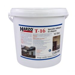 HARZO-T16 speciális hídképző, 10 literes