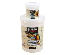 HARZO-T16-2K SPECIÁLIS KÉTKOMPONENSŰ ALAPOZÓ, 1 kg