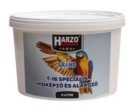 HARZO-T16 speciális hídképző, 4 literes