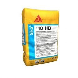 Sika_110HD_Waterproofing Tömítő és vízzáró habarcsok