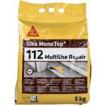 Sika_MonoTop_112 MultiUse_Repair Betonjavító anyagrendszerek