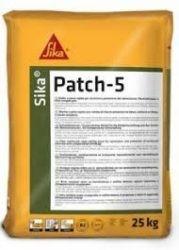 Sika_Patch-5 Betonjavító anyagrendszerek