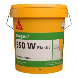 Sikagard_550W_Elastic Időjárásálló bevonatok betonfelületek védelmére